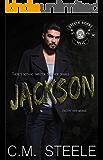 Jackson (A Steele Riders MC Novel Book 3)