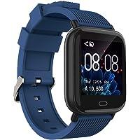 SKMEI - Reloj de pulsera para hombre, digital, deportivo, impermeable, con cronógrafo de doble hora, cuenta atrás…