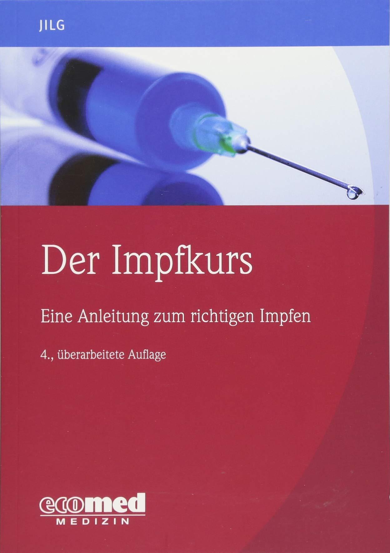 Der Impfkurs  Eine Anleitung Zum Richtigen Impfen