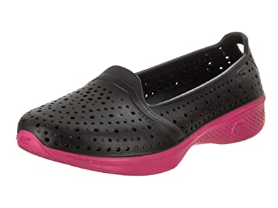 Amazoncom Skechers Performance Womens H2 Go Water Shoe Water Shoes