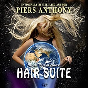 Hair Suite Audiobook