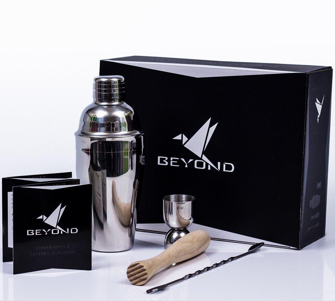 Beyond Shaker-Set