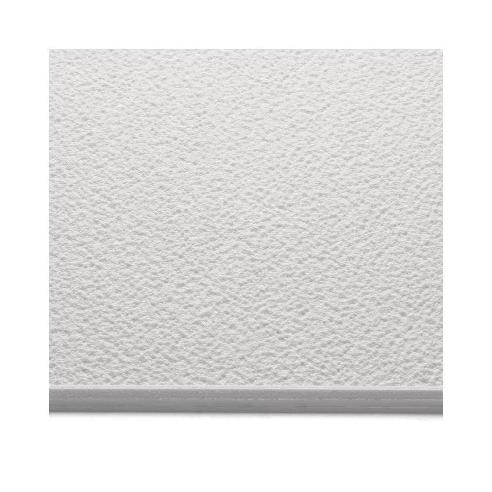 NMC Decoflair - Placa de techo T101 Poliestireno: Amazon.es ...