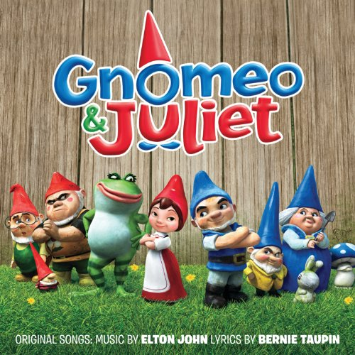 Gnomeo & Juliet (2011) Movie Soundtrack