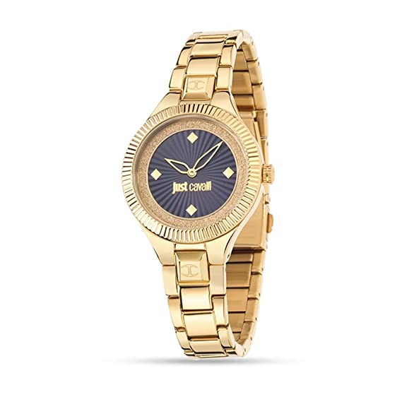 Reloj mujer JUST CAVALLI WATCHES INDIE R7253215502