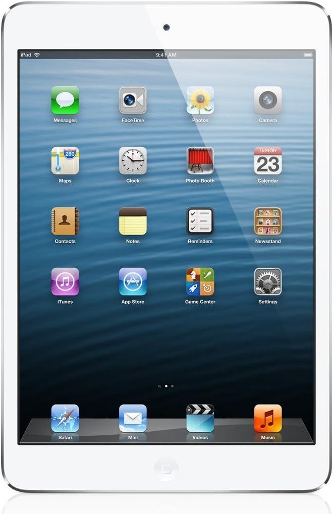 Apple iPad Mini 16GB Space Gray Wi-Fi ME276C/A (Refurbished)