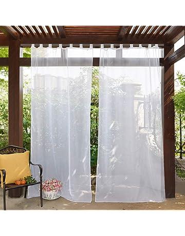 Amazon Fr Rideaux D Extérieur Jardin