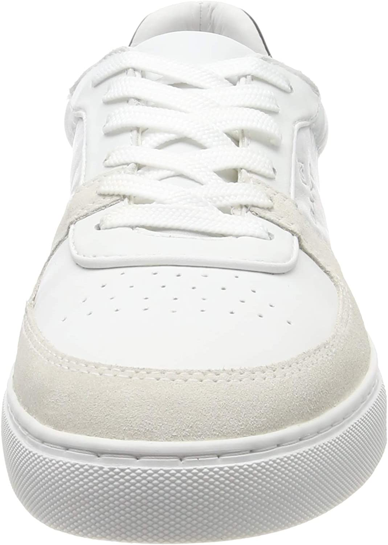 GANT FOOTWEAR Denver, Sneakers Basses Homme Br Wht Marine G297