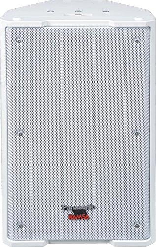 Panasonic パナソニック RAMSA Auditorium Series  20㎝2ウェイスピーカー ホワイト (1本) WS-AR080-W B01M19O1JC ホワイト ホワイト