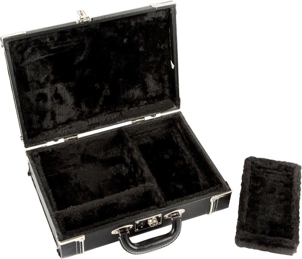 Fender Harmonica Case Chicago Tool Box