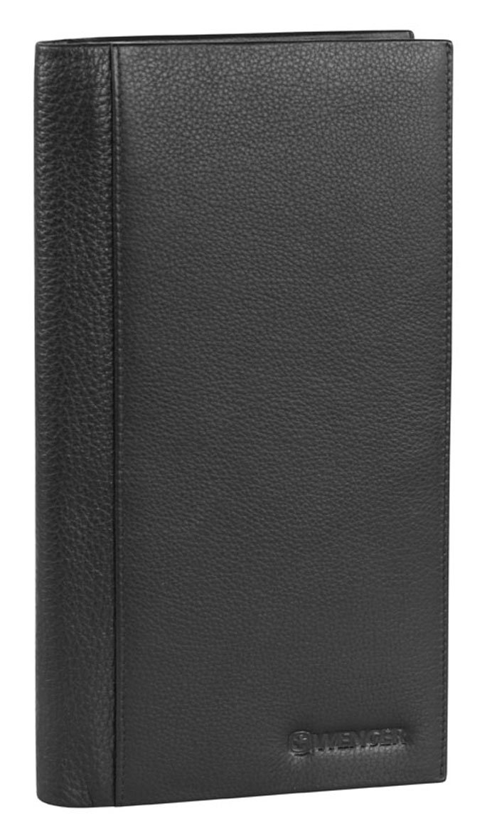 Wenger Portefeuille Passeport Nexus, 22 cm
