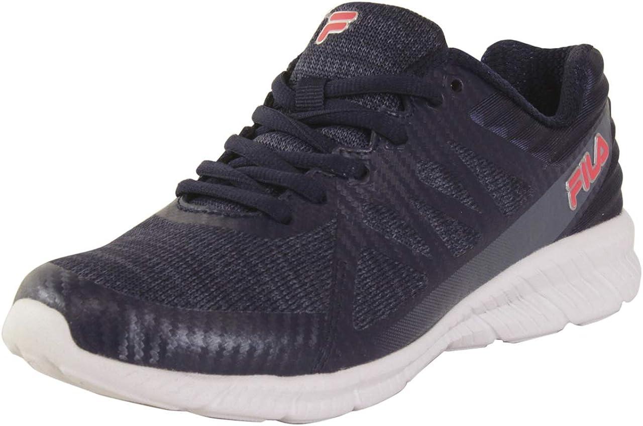 Fila Now on sale Women's Memory-Finity-3 Memory Shoes Foam Running Sneakers Rapid rise