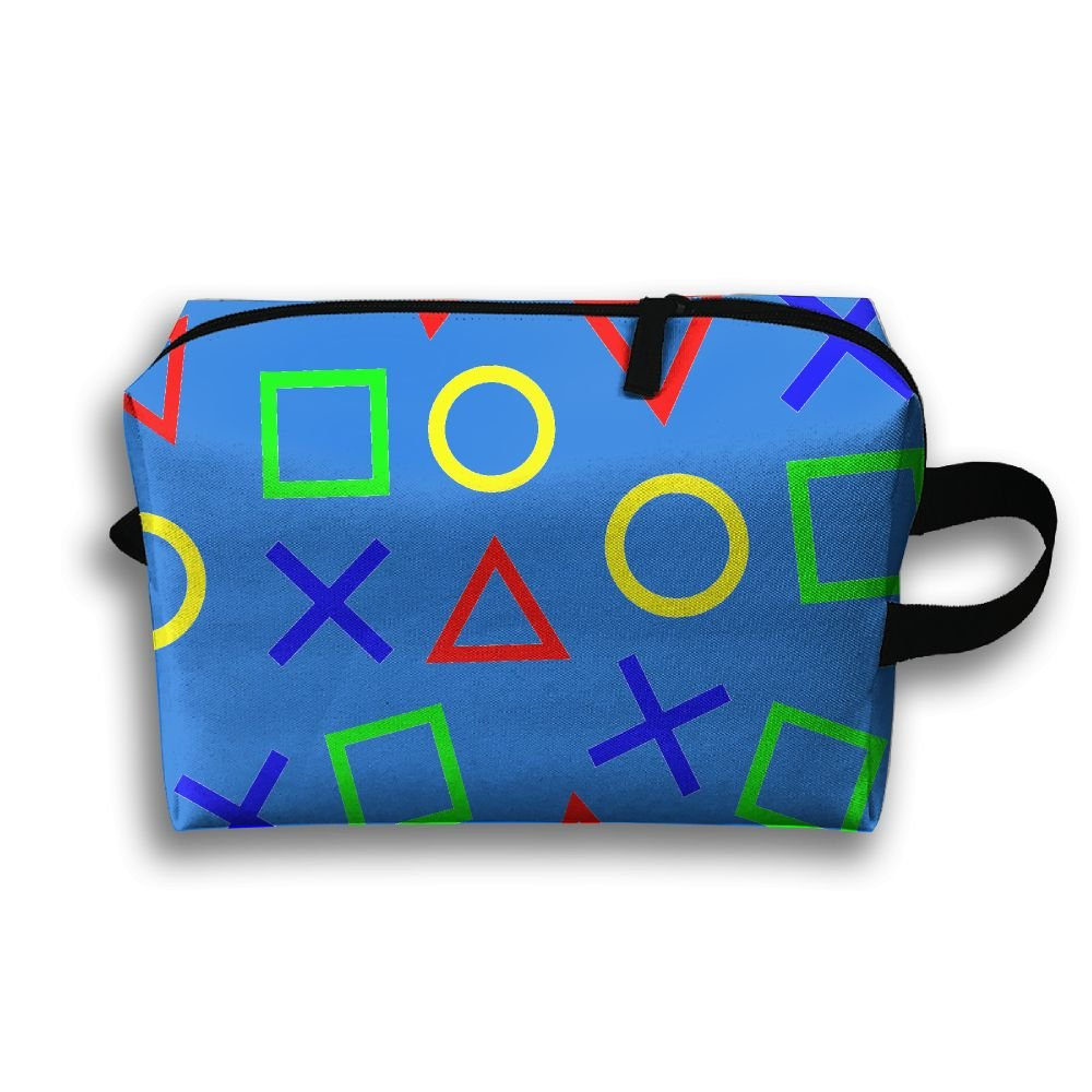 Playstation-Joypad Attractive Portable Luggage Organizers Hanging Travel  Organizers Bags good 6091ec24edda8