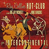 Ray Collins Hot Club - Cheap Wine