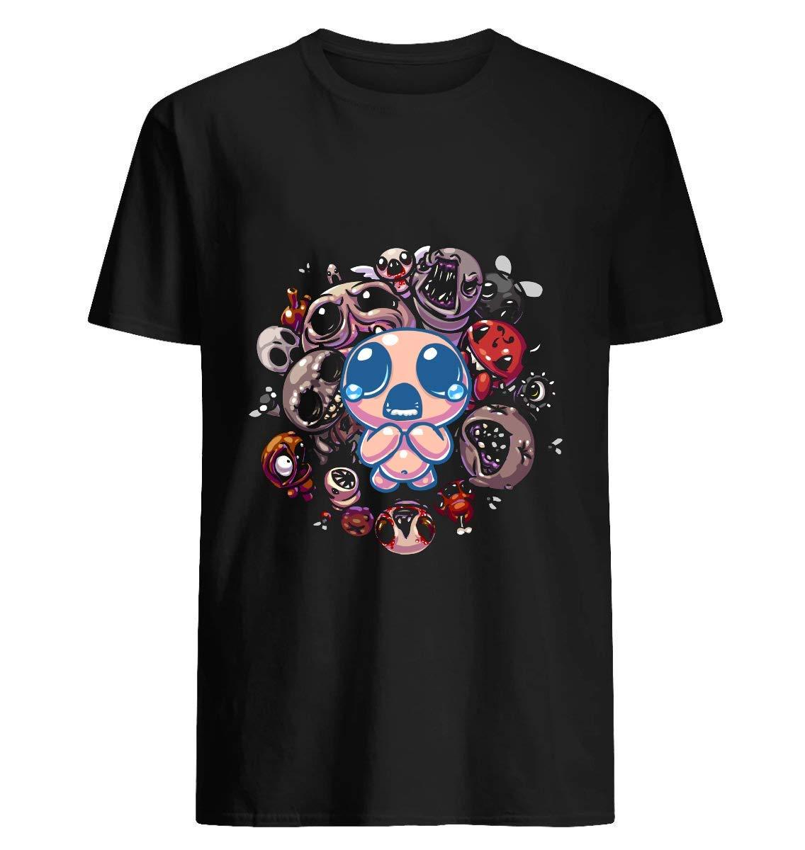 Binding Of Isaac Spot Design 45 T Shirt For Unisex