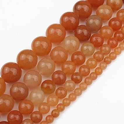 36  18 Pcs 10MM Matte Lemon Aventurine Beads Grade A Round Genuine Natural Gemstone Loose Beads 101254