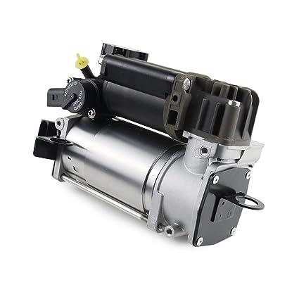 Amazon.com: Airmatic Air Suspension Compressor Pump Fit For Mercedes Benz W220 W211 W219 S211 2203200104 2113200304: Automotive