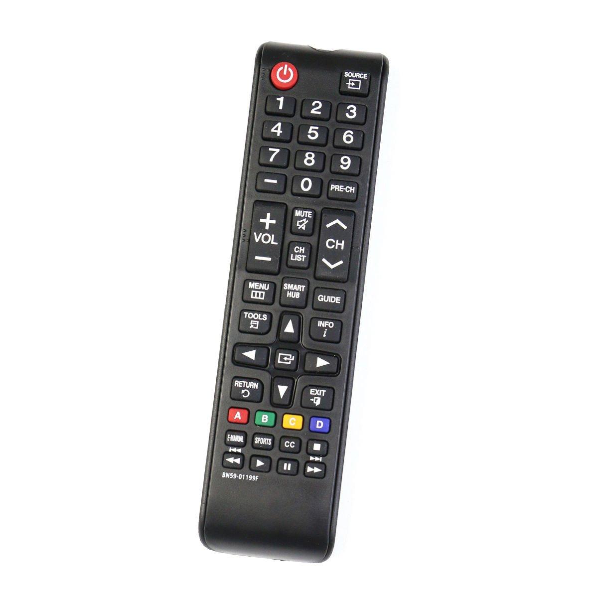 交換用リモコン サムスン TV UN32J4500AF UN32J5205AF UN40J5200AF用 B07M5H7Q89
