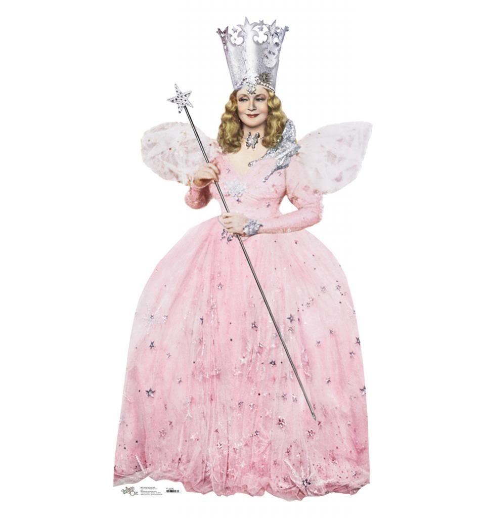 Amazon.com: Glinda the Good Witch - The Wizard of Oz 75th ...