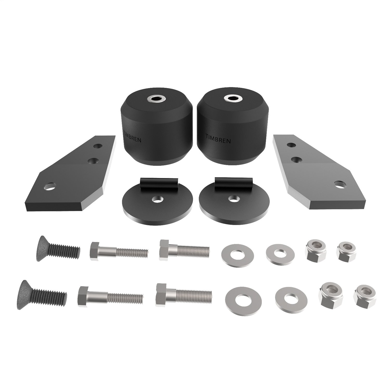 Timbren GMFC1588H Front Suspension Enhancement System for GM G30//G3500 97-02