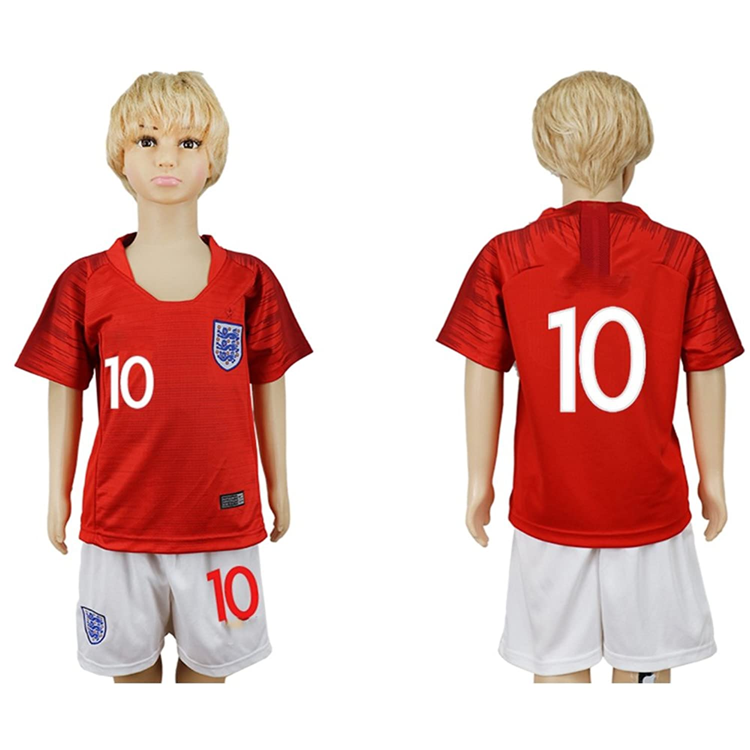Puizozi SHIRT ボーイズ B07D3M22BR26# (10 to 11 Years Old)