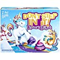 Hasbro Gaming Dont Step In It Game Unicorn Edition