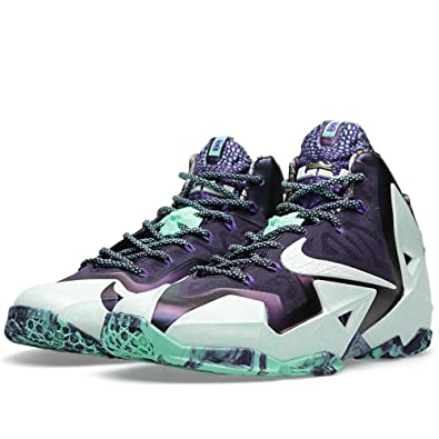 nike lebron all shoes