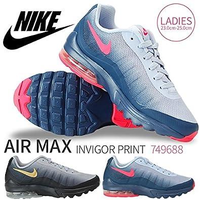 Amazon | [ナイキ] AIR MAX INVIGOR PRINT エアマックス イン