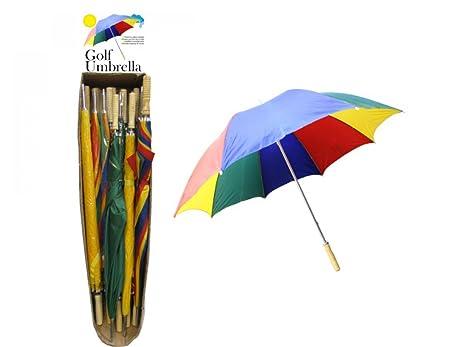 Amazon Wholesale Golf Umbrella