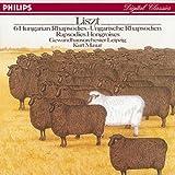 Liszt%3A 6 Hungarian Rhapsodies %7E Masu