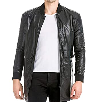 Amazon.com: Big Promotion!2019 - Chaqueta para hombre, de ...