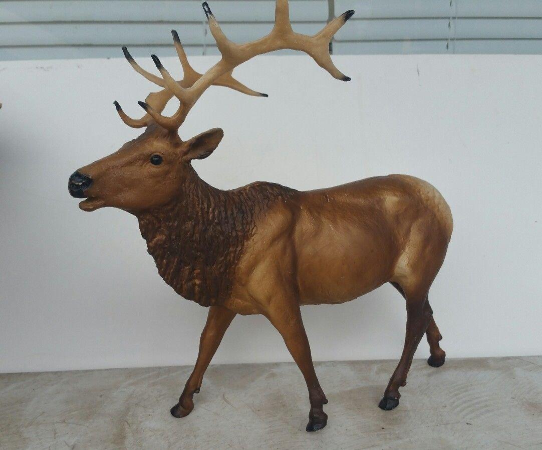 Breyer Vintage Elk