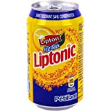 Lipton Ice Tea Tropical 33cl (pack de 24)