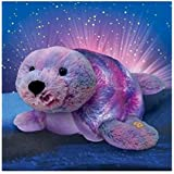 "Pillow Pets Seal Glow Pets 17"""