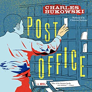 Post Office Audiobook