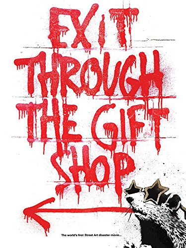 exit through the gift shop free