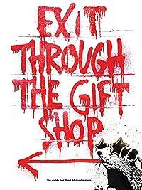 Amazon.com: Exit Through the Gift Shop: Banksy: Amazon Digital ...