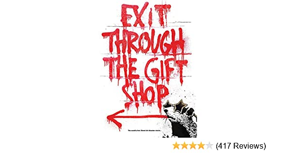 exit through the gift shop download