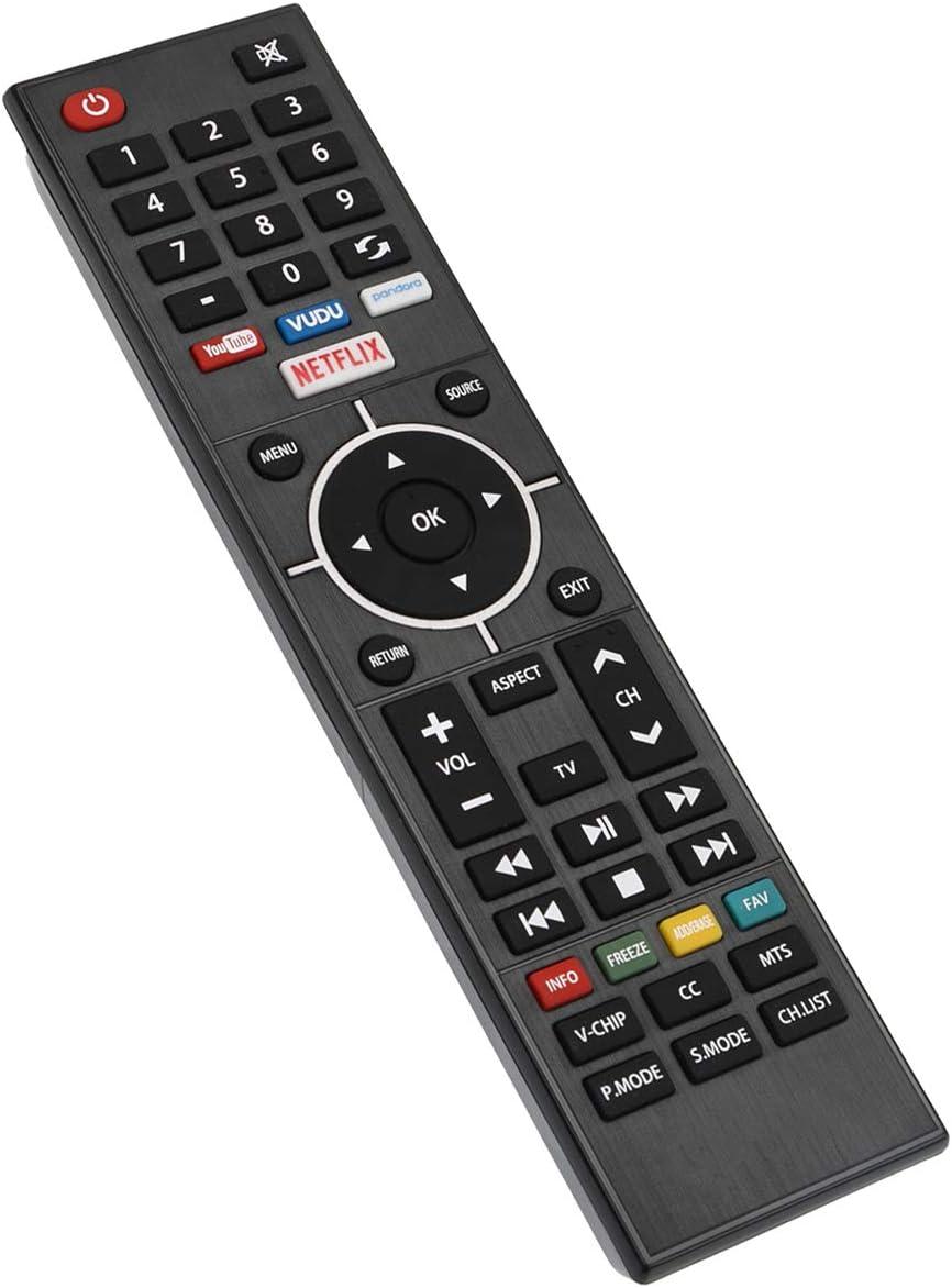 US New Remote for Element TV ELSJ5017 ELSW3917BF E4SFT5517 E4SFT5017 E4STA5017