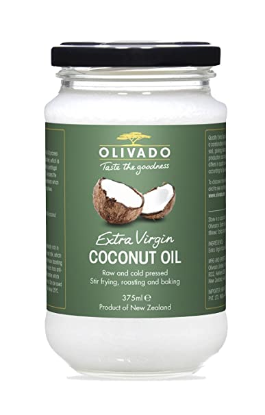 Virgin coconut oil new zealand amusing answer