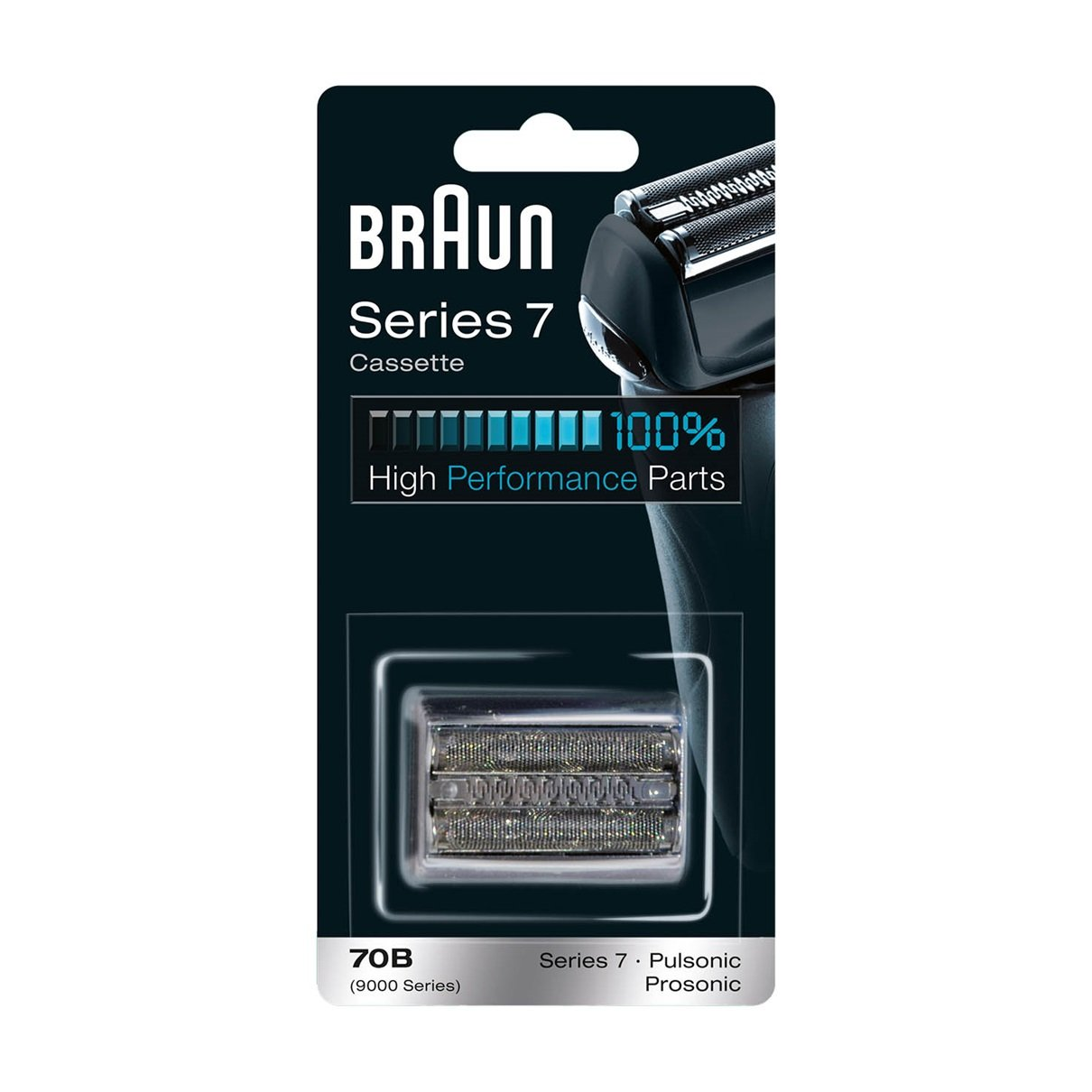 how to make braun clean and renew solution