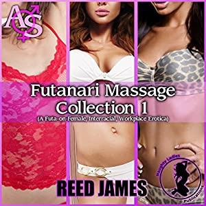 Futanari Massage Collection 1 Audiobook