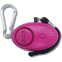 Lound sound Key Ring Personal Attack Rape Alarm