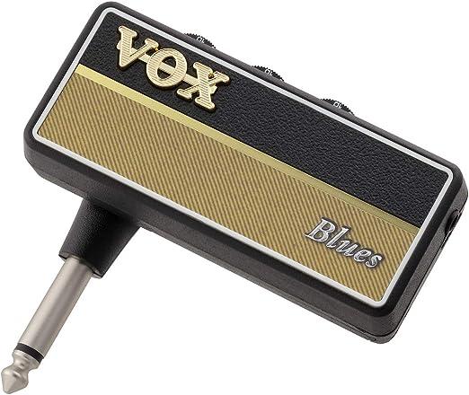 Vox AmPlug 2 Blues : sûrement le plus polyvalent de tous !