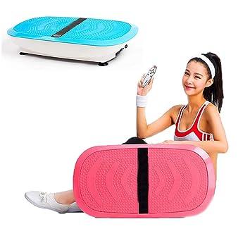 SVNA Plataformas vibratorias de Fitness 150 (Kg) Cojín de pie de ...