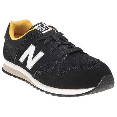 Et Chaussures Mode Garcon Noir 520 New Sacs Baskets Balance qxBF0
