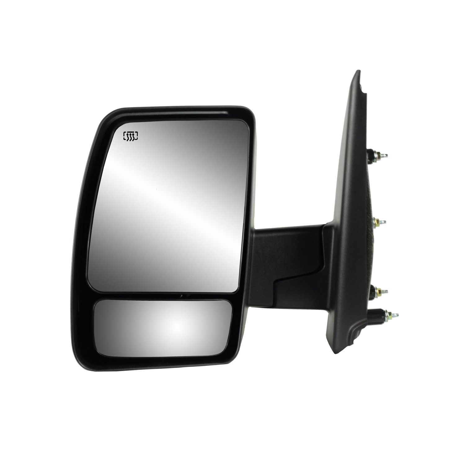 Fit System 68116N Nissan OEM Style Replacement Mirror