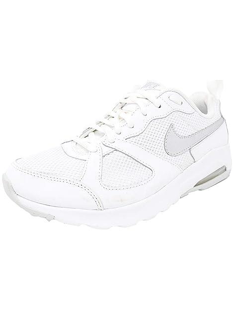 Nike Women's Air Max Muse Low Top Mesh Fashion Sneaker