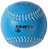 Markwort Weighted 12-Inch Softball-Leather