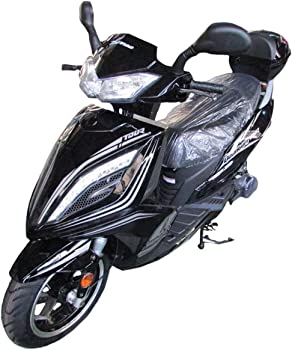 X-PRO 150cc Gas Powered Scooters